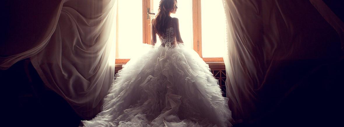 Att planera bröllop