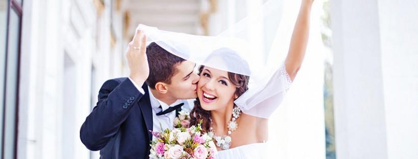 Bröllop på konferensanläggning