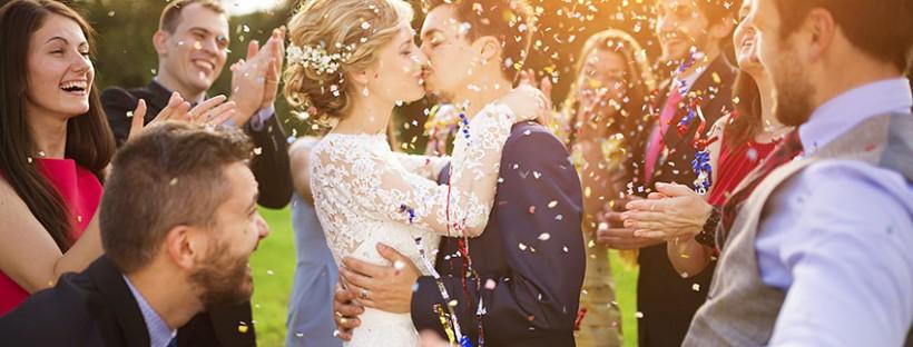 Bröllop – att boka rätt lokal