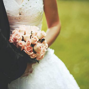 Bröllop - Kärlek